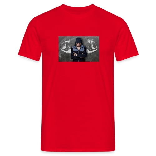 Power - Männer T-Shirt