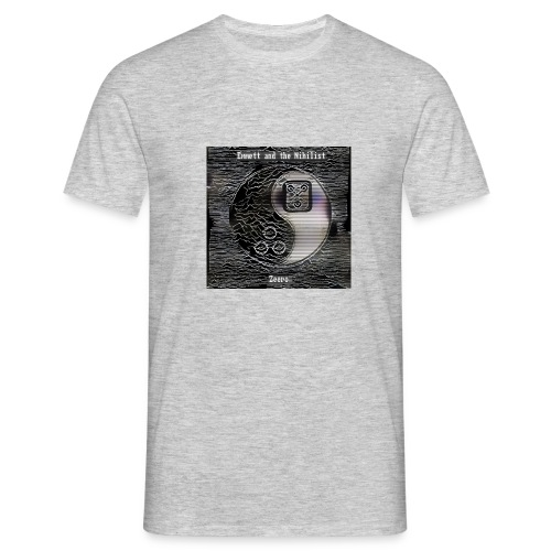 ZEERO front - T-shirt Homme
