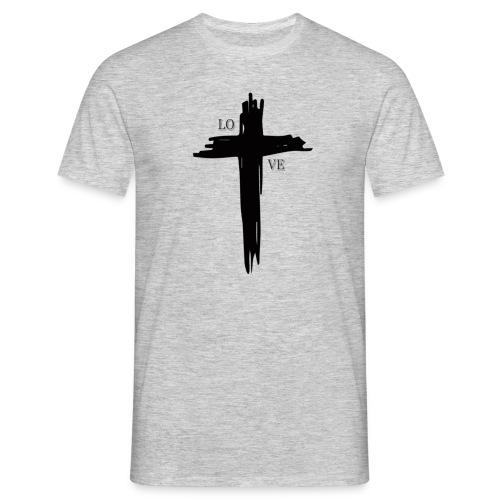 GOD BLESS - Camiseta hombre