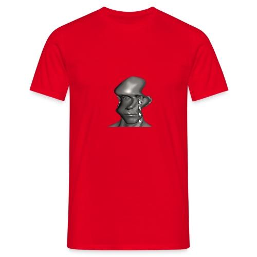 cursor_tears - Men's T-Shirt