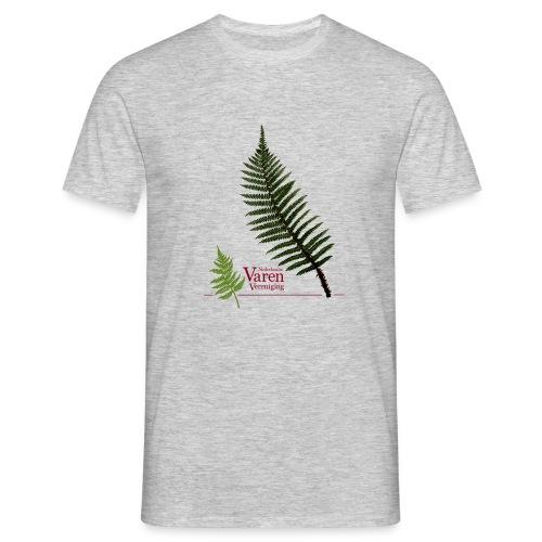 Polyblepharum - Mannen T-shirt