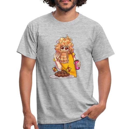 Würzburg | Wükea - Männer T-Shirt