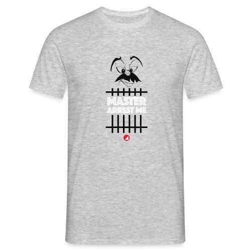 MAESTRO BULGEBULL - Camiseta hombre