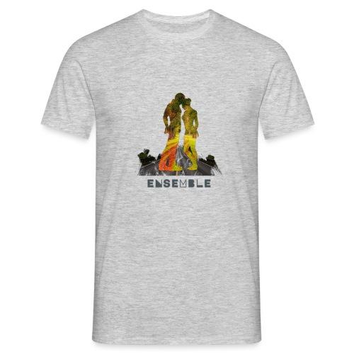 Ensemble - T-shirt Homme