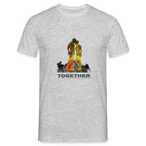 Together - T-shirt Homme