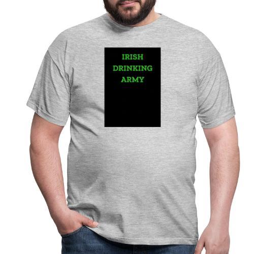 20200202 223742 0000 - Männer T-Shirt