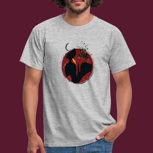 Mundo de Hadas - Camiseta hombre