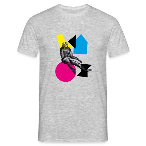 chaos chaos - Männer T-Shirt