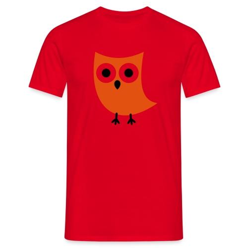 Uiltje - Mannen T-shirt