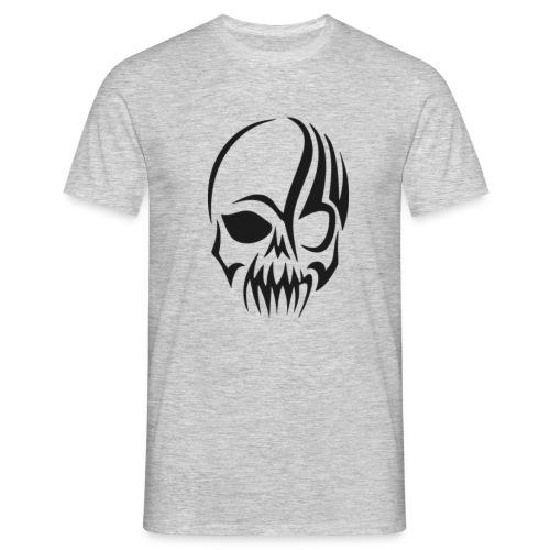 Crane tribale - T-shirt Homme