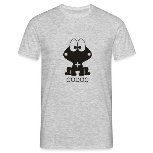 comic - Koszulka męska