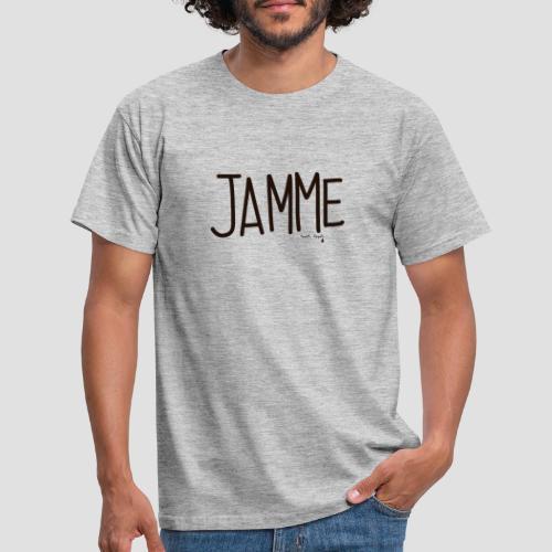 Jamme - Maglietta da uomo