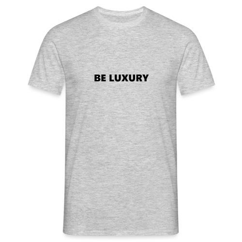 LUXURY CASE S6 - Mannen T-shirt