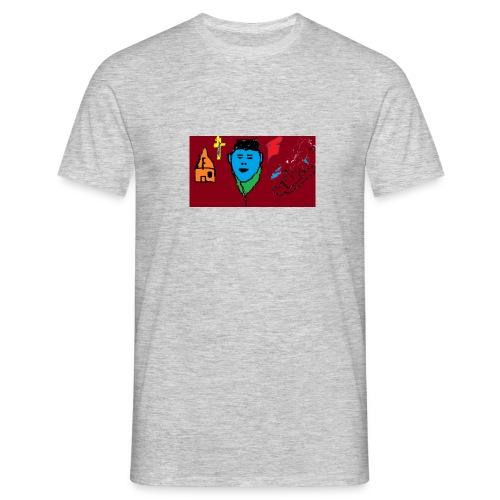 imagen persona - Camiseta hombre