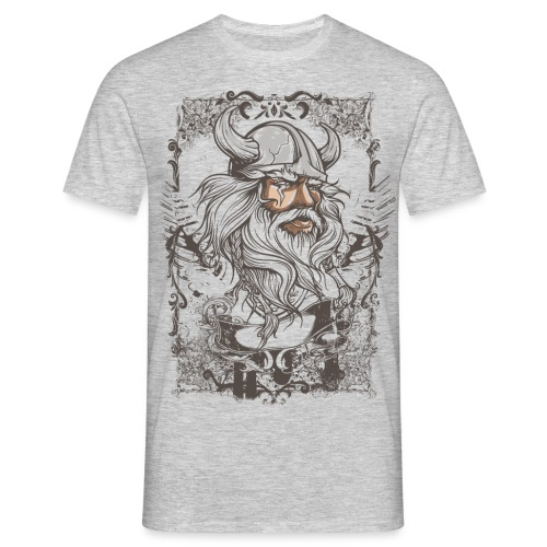 fashion design Maghul - T-shirt Homme