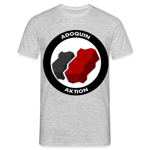 Adoquin Aktion - Camiseta hombre