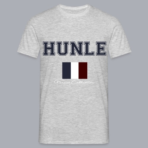 hunle French Collection n°1 - T-shirt Homme