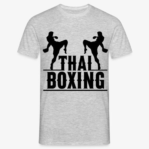 Muay Thai - Camiseta hombre
