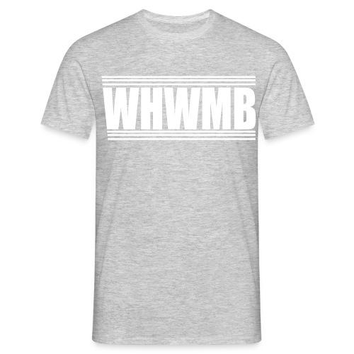 WHWMB - T-shirt Homme