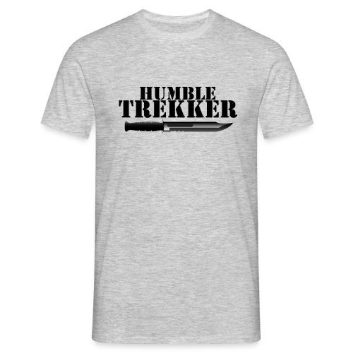 Humble Trekker KaBar - T-shirt herr