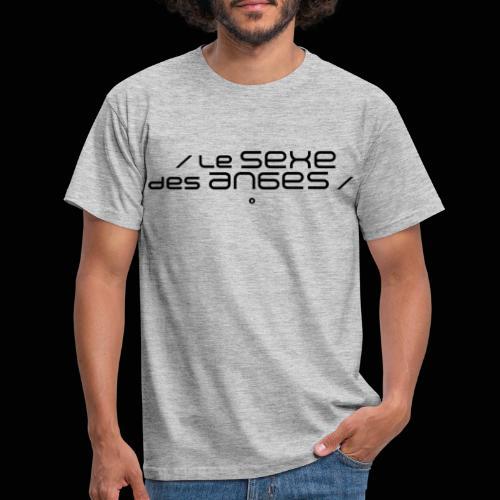 Le sexe des anges - T-shirt Homme
