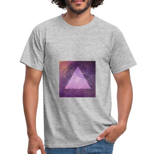 Galaxie - T-shirt Homme