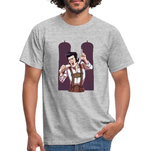 München | Las Vegas - Oase der Ekstase - Männer T-Shirt