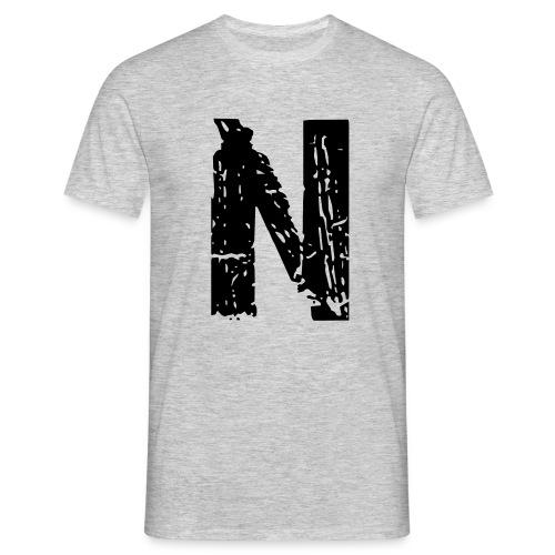 n 28 days later - Männer T-Shirt
