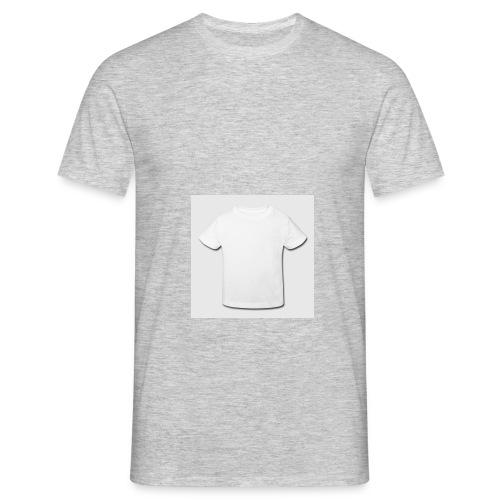 thegrayfox's mech - Men's T-Shirt