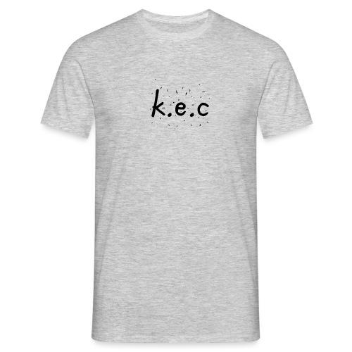 K.E.C bryder tanktop - Herre-T-shirt