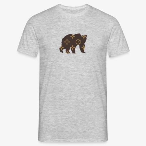 alouci x lv - T-shirt herr