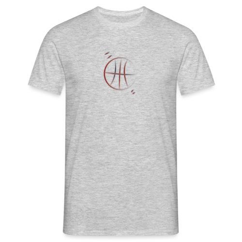 basket - Maglietta da uomo