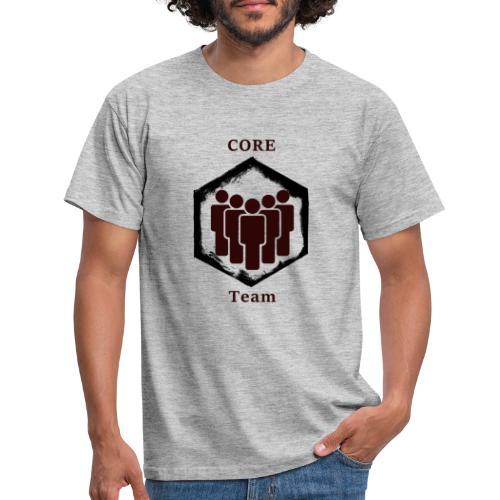 CoreTeam - Männer T-Shirt