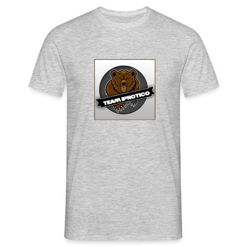 Team Ipnotico - T-shirt herr