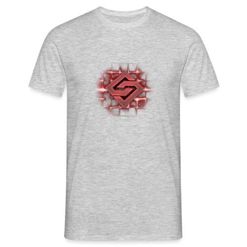 test 00000 - T-shirt Homme
