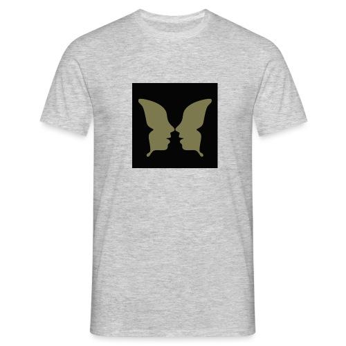 Butterfly - Miesten t-paita