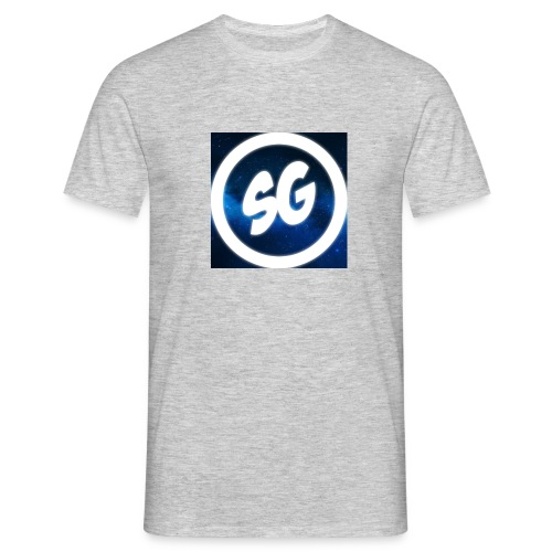 SpandomGaming - Men's T-Shirt