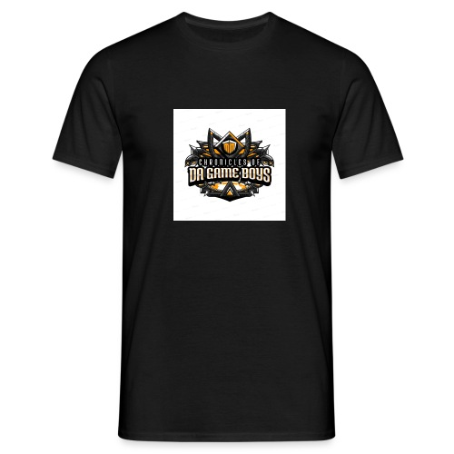 da game boys - Mannen T-shirt