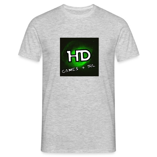 GurraHD keps - T-shirt herr