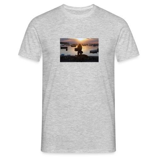 36298890830 44b14aa7bc c - Männer T-Shirt