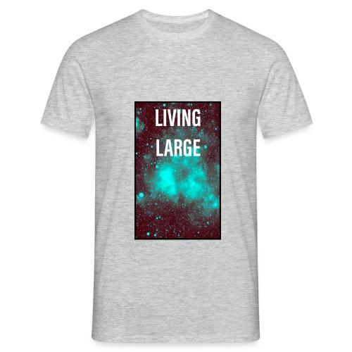 My first ever - Men's T-Shirt