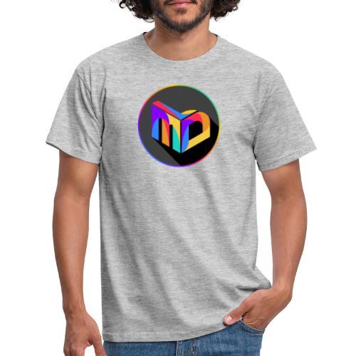 New MDL Logo - Männer T-Shirt