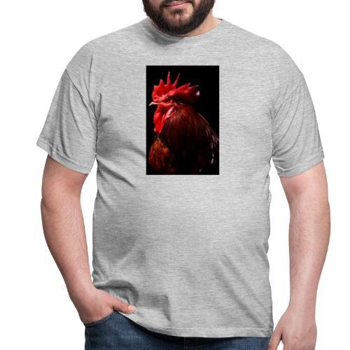 ROOSTER - Männer T-Shirt