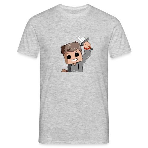 AwaZeK design - T-shirt Homme