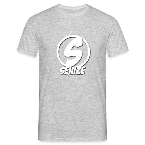 Senize - Mannen T-shirt