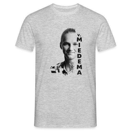 MIEDEMA - Mannen T-shirt