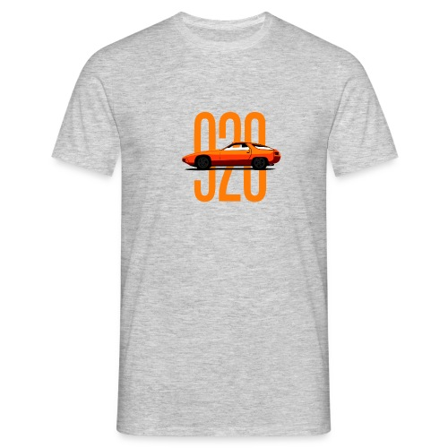 928 - T-shirt Homme