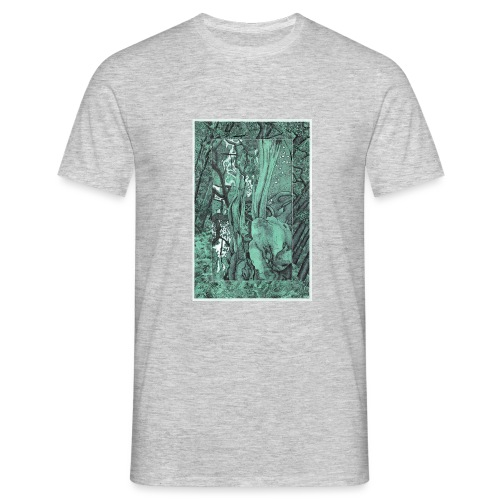 ryhope#85 - Men's T-Shirt