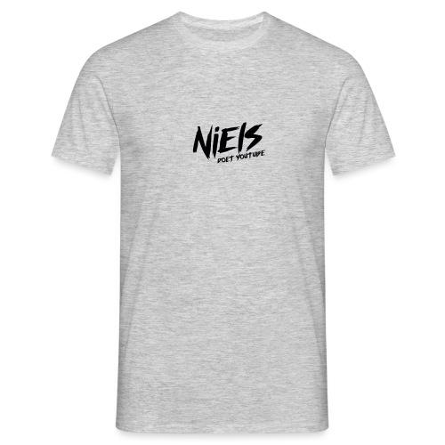 NielsDoetYoutube T-Shirt - Mannen T-shirt