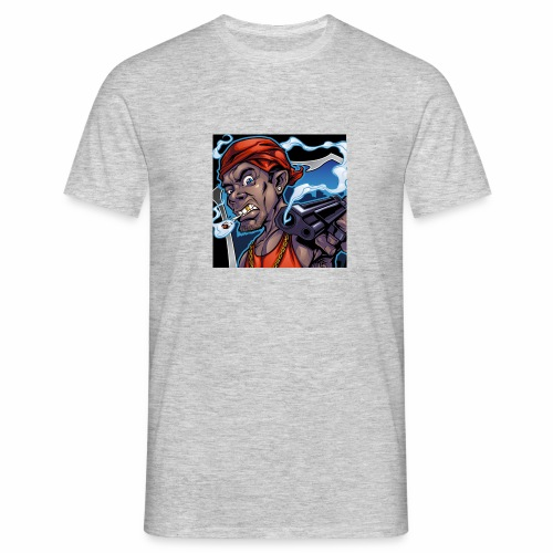 Crooks Graphic thumbnail image - T-shirt Homme